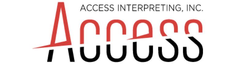 Access Interpreting